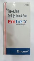 Emtreo Injection