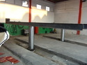 8 Ton Hoist Platform