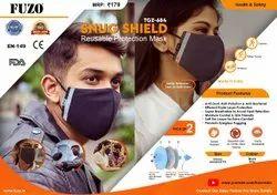 Snug Shield Reusable Mask