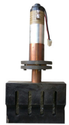 6 inch Horn Booster Set