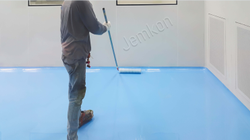 EPU Hybrid Flooring Service