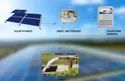 Solar Power PV Water Pumping Systems
