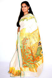 VCS 1036 Silk Saree