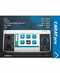 Hoffrichter Carat Pro II Ventilator