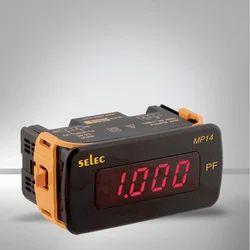 Digital Frequency Meters