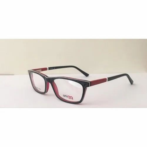 b33aab07e650 Male Acetate Designer Spectacle Frame, Packaging Type: Box, Rs 160 ...