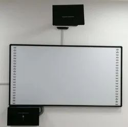 E learning Smart Classroom Solutions:Digital Class Rooms