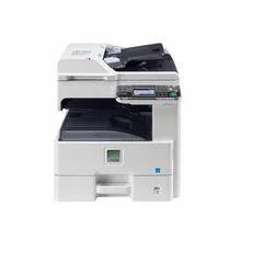 ECOSYS FS-6525 Monochrome MFP Printer