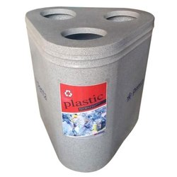 Waste Segregation System, Rs 24000 /onwards, Ecotech Chutes Private