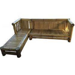 Bamboo Sofa Set