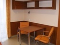 Hostel Study Table with Chair