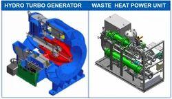 Hydro Turbine