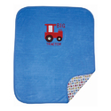 Baby Velour Double Layered Blanket