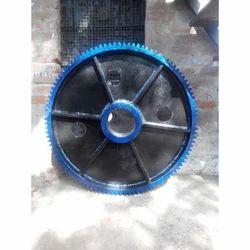 Industrial Fabrication Gear
