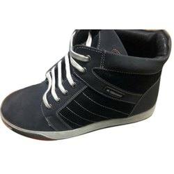 Casual Men High Neck Shoe, Size: 7 - 11