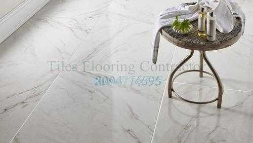 Marble Tiles Flooring Contractor In Amaravathi Road Guntur Ma