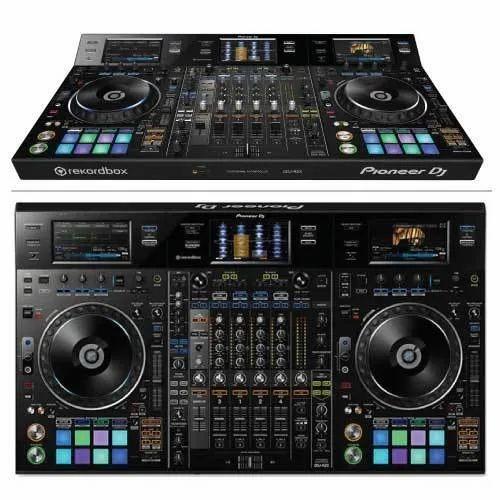 Pioneer 4 Channel DJ Controller System - TRX Audio Visual
