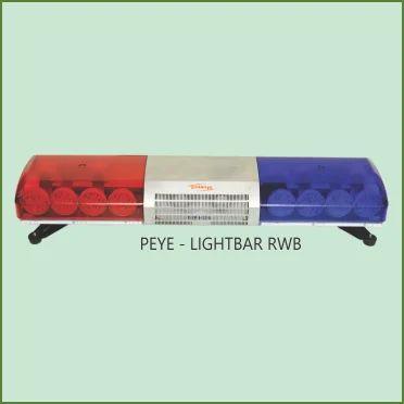 Polieye peye lightbar rwb amber emergency light bar rs 21799 set polieye peye lightbar rwb amber emergency light bar aloadofball Gallery