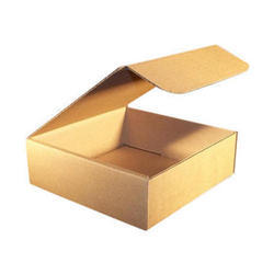 Paper Packaging Corrugated Box