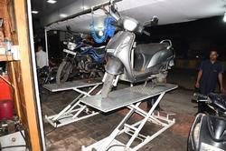 General Bikes Regular Premium Repairing Services