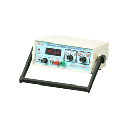 PEI-11 Digital Mega Ohm Meter