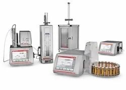 Qc Equipment For Beer And Beverages Industry