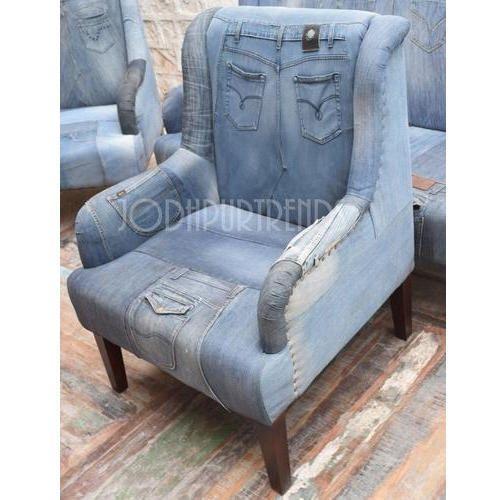 Indian Unique Furniture   Upholstered Sofa