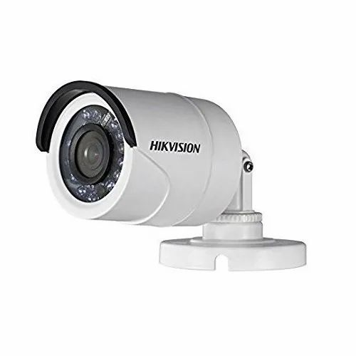 HIKVISION 2 MP BULLET CAMERA, DS-2CE1AD0T-IRPF