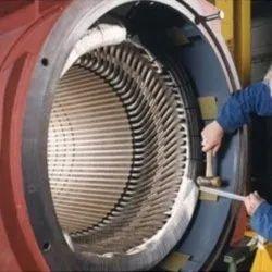 Welding Generators Repairing Services