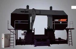CHB 1300 DC Semi Automatic Bandsaw Machine