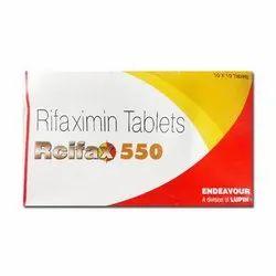 Rcifax 550 Tablet