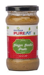 Ginger Garlic Paste