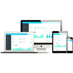 Cloud Responsive Web Application Development, In Pan India, With Online Support
