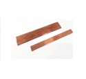 Hard Drawn Copper Flat Bar