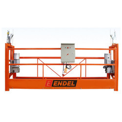 Rope Suspended Platform (Rental)