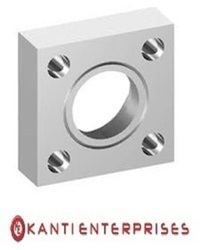 SHA Type JIS B2291 Square Flanges