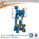 Power Press Cutting Jewelry Machine