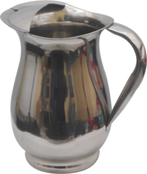Diamond Pitcher Jug