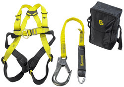 Fall Protection Devices