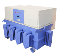 Vertex Three Phase Industrial Voltage Stabilizer