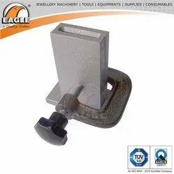 Adjustable Ingot Mould Jeweler Tools
