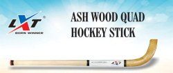 Ash Wood Hockey Stick