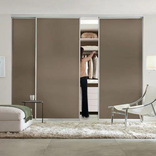 3 Sliding Doors Wardrobe Built In Wardrobe Fitted Wardrobe