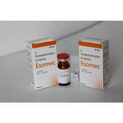 Esomeprazole Sodium Injections