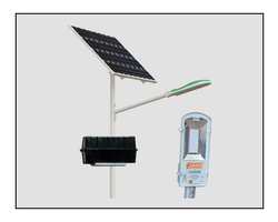 30 W Solar Street Lighting System