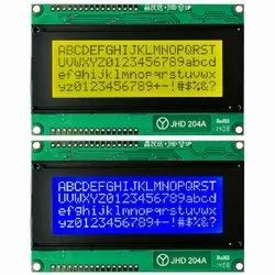 20X4 LCD Display Modules