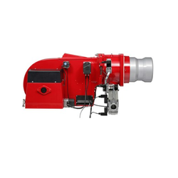 Weishaupt Gas Burner G40