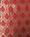 Bubble Taffeta Jacquard Fabric