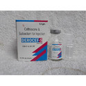 Ceftriaxone 1000 Mg Sulbactam 500 Mg Injections