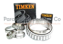 580/572D TIMKEN Tapered Roller Bearing
